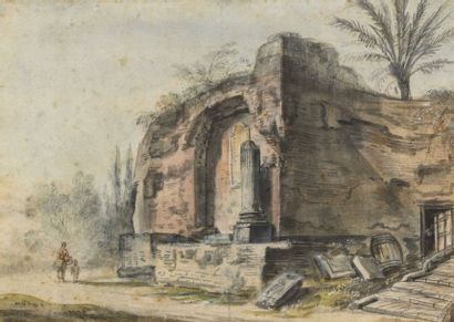 3 Jean-Henry Alexandre PERNET (c.1763 - ?),...