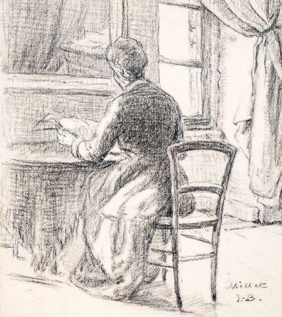 Jean-Baptiste MILLET (1831-1906)