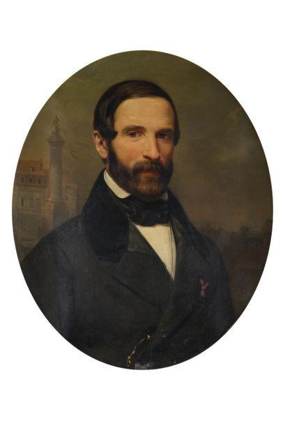 Nicolas-Louis GOSSE (1787-1878)