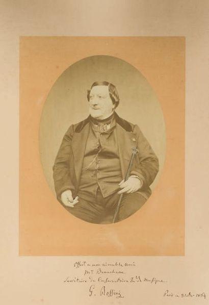 Etienne Carjat (1828-1906)