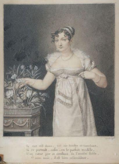 LECOMTE (actif vers 1800)