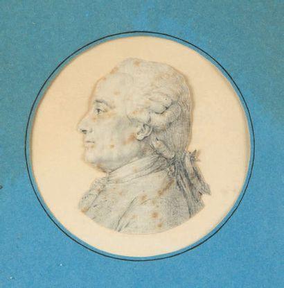 Nicolas Anne du BOIS de BEAUCHESNE (1758-1835)