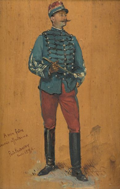 Félix FOURNERY (1865-1938)