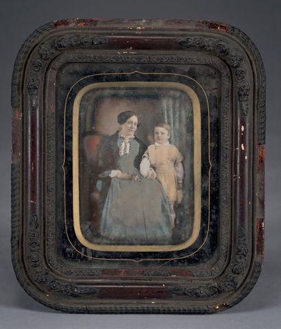 SAUGRIN (XIXe siècle)