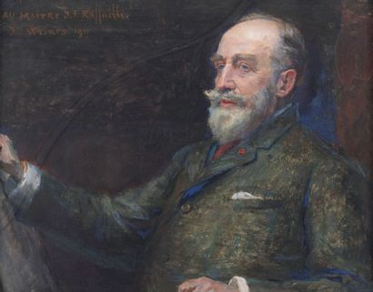 Jean-Joseph WEERTS (1847-1927)
