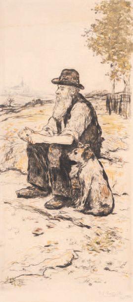 Jean-François RAFFAELLI (1850-1924)