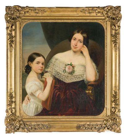 MARUCCHI DE BELUCCI (1871-?)