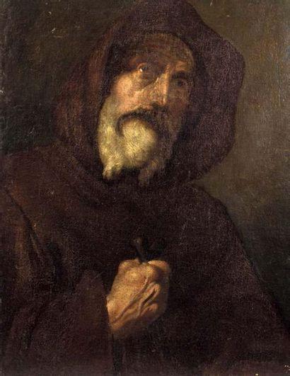 ÉCOLE ITALIENNE DU XVIIE SIÈCLE, Suiveur de Jusepe Ribera
