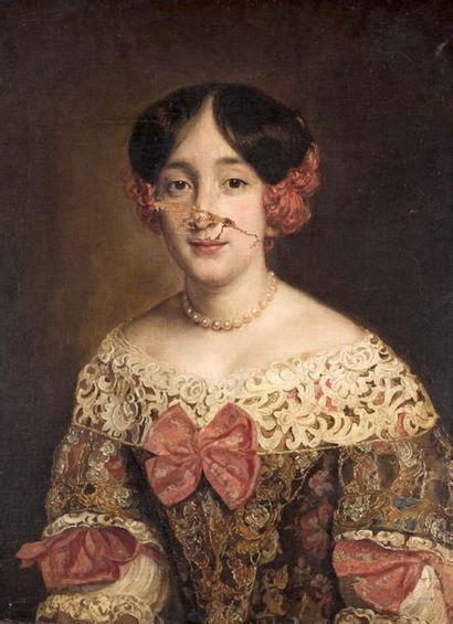 Jacob Ferdinand VOET (Anvers, 1639 - Paris, vers 1700)