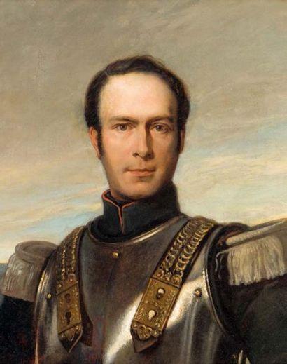 Ernest SLINGENEYER (Lochristi, 1820 - Bruxelles, 1894)