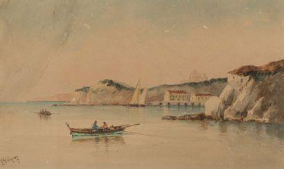 Paul SEIGNON (1820-1890)