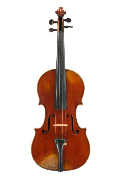 Très beau violon de Gand frères fait à Paris...