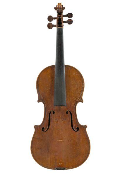 Violon français 19 ème vers 1820- 1830 travail...