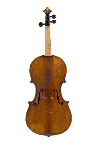 Violon /Alto allemand vers 1920-1930 dans...