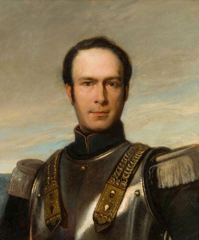 Ernest SLINGENEYER (Lochristi, 1820 - Bruxelles,...