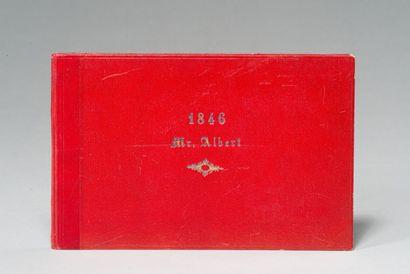 R. TOEPFEER, M. Albert, Genève 1846, Librairie...