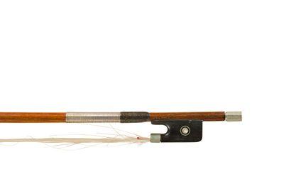 Archet de violon taille 3/4 de Louis Morizot...