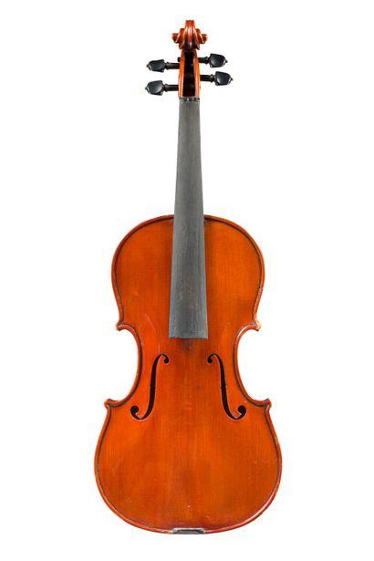 47. Joli violon fait par Luigi Mozzani à...