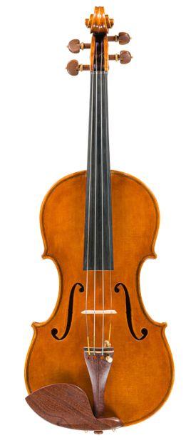 Violon italien fait par Stefano Conia à...