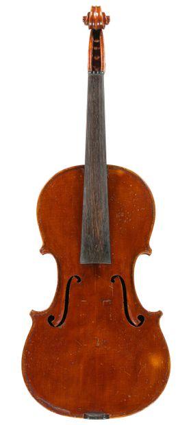 Exceptionnel violon fait par Riccardo Genovese...