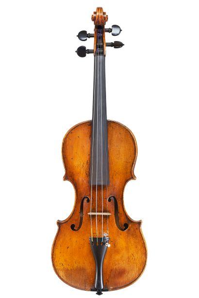 Beau violon de Giovanni Baptista Ceruti...
