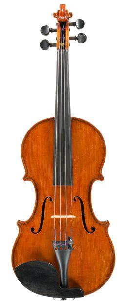Joli violon italien fait par Araldo Di Bernardini...