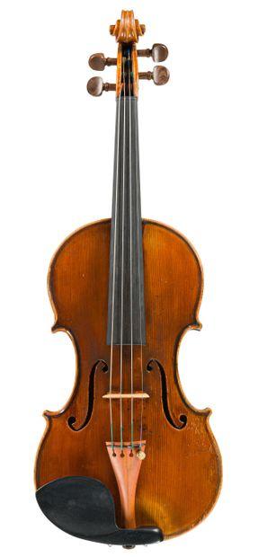 Très joli violon fait par Cesare Candi à...