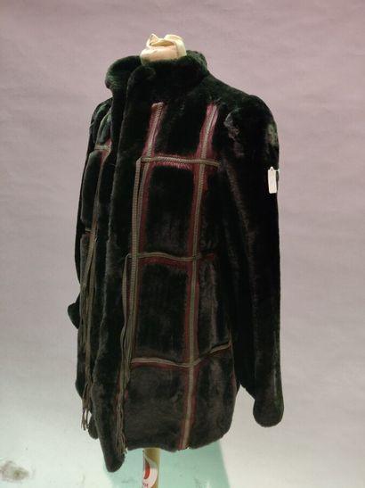 Lot de 5 vêtements:  *Claude GILBERT  7/8...