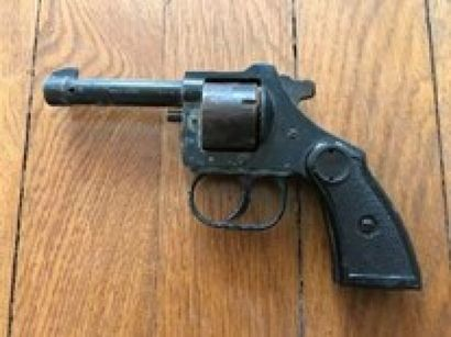 Revolver COLT Pocket Reproduction.