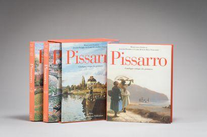 65. Catalogue raisonné de Camille PISSARRO,...