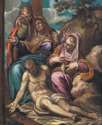Attribué à Paolo FARINATI (1524-1606)
