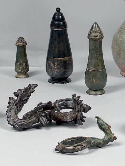CAMBODGE, Bayon - Période khmère, XIIe/XIIIe siècle