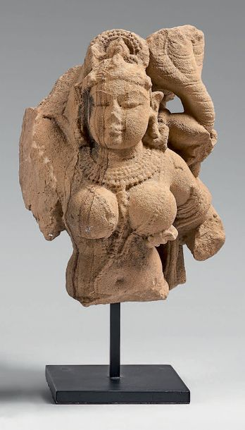 INDE - Période médiévale, XIIe/XIIIe siècle