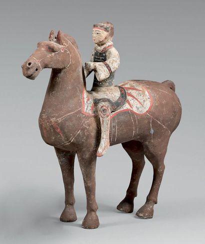 CHINE - Epoque HAN (206 av. J.-C. - 220 ap. J.-C.)
