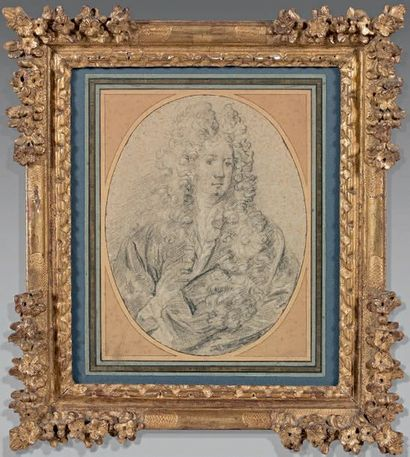 Atelier de Nicolas de LARGILLIÉRE (1656-1746)