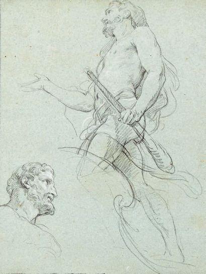 François LEMOYNE (1688-1737)