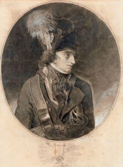 Atelier de Jean-Baptiste ISABEY (1767-1855)