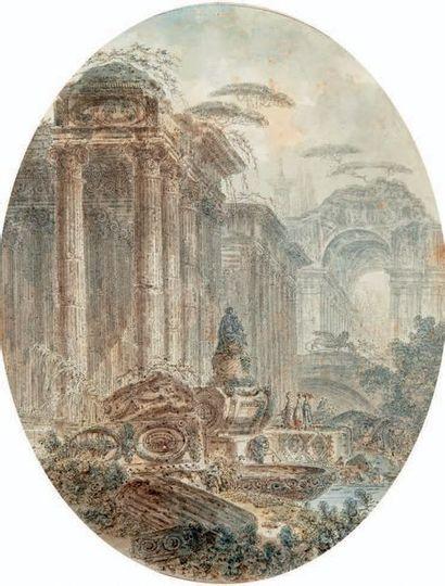 Alexandre PERNET (né en 1763)