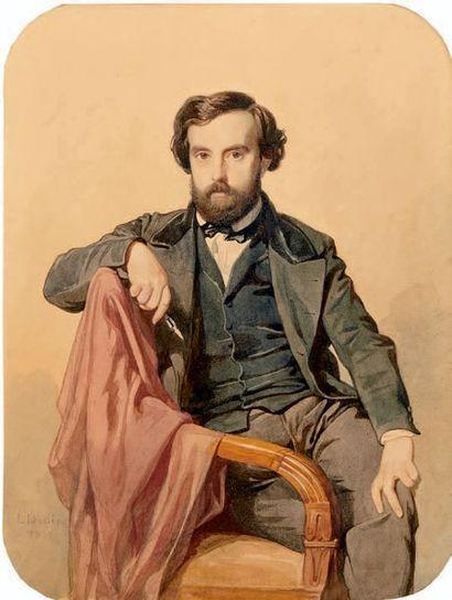 Luigi MUSSINI (1813-1888)