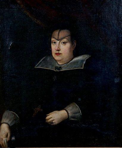 Atelier de Justus SUSTERMANS (1597-1681)
