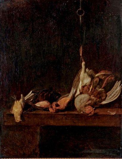 Elias VONCK (vers 1630 - vers 1662)