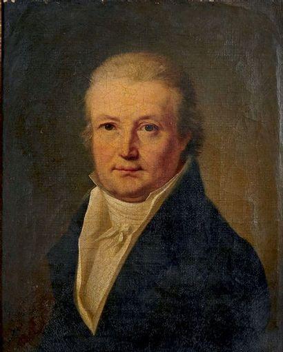 Henri-Nicolas Van GORP (1758-1820)