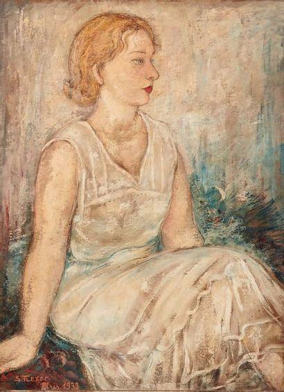 Samson FLEXOR (1907-1971)