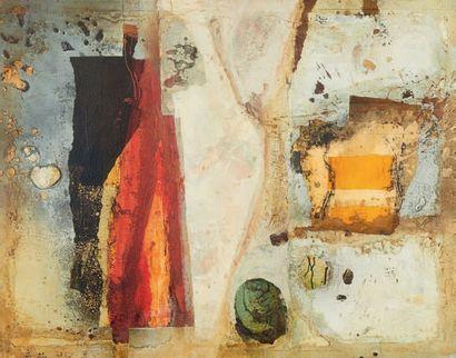 Lionel PERROTTE dit LIONEL (né en 1949)