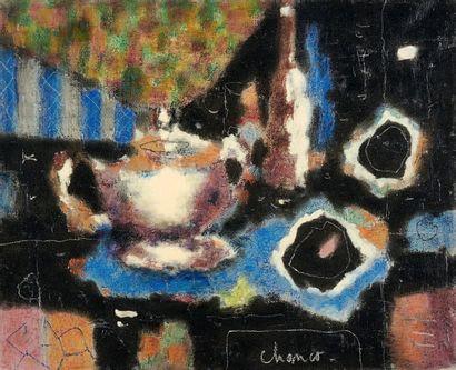 Roland CHANCONNIER dit CHANCO (1914-2017)