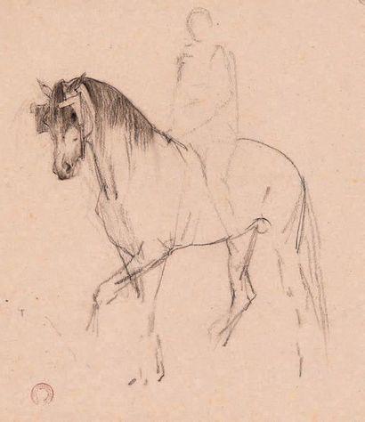 Eugène FROMENTIN (1820-1876)