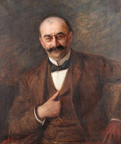 JACQUES EMILE BLANCHE (1861-1942)