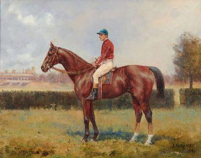 John GRANT (XIXe siècle)