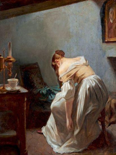 Octave TASSAERT (1800-1874)