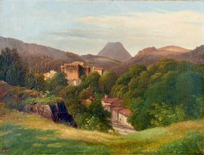 Jean Charles Joseph REMOND (Paris, 1795 - Paris, 1875)